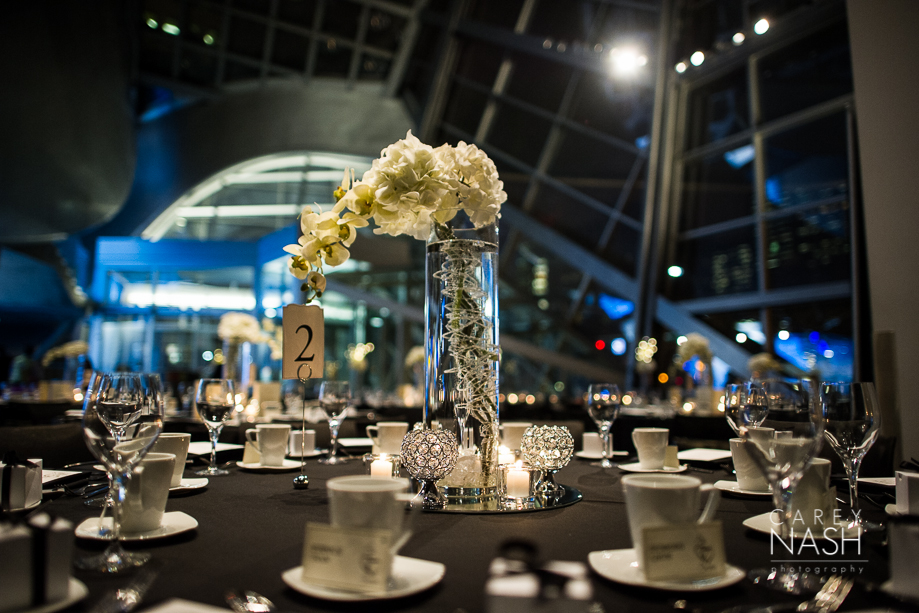 Fairmont Wedding - Art gallery Wedding - Luxury Wedding - Winter Wedding - Sean + Su-67