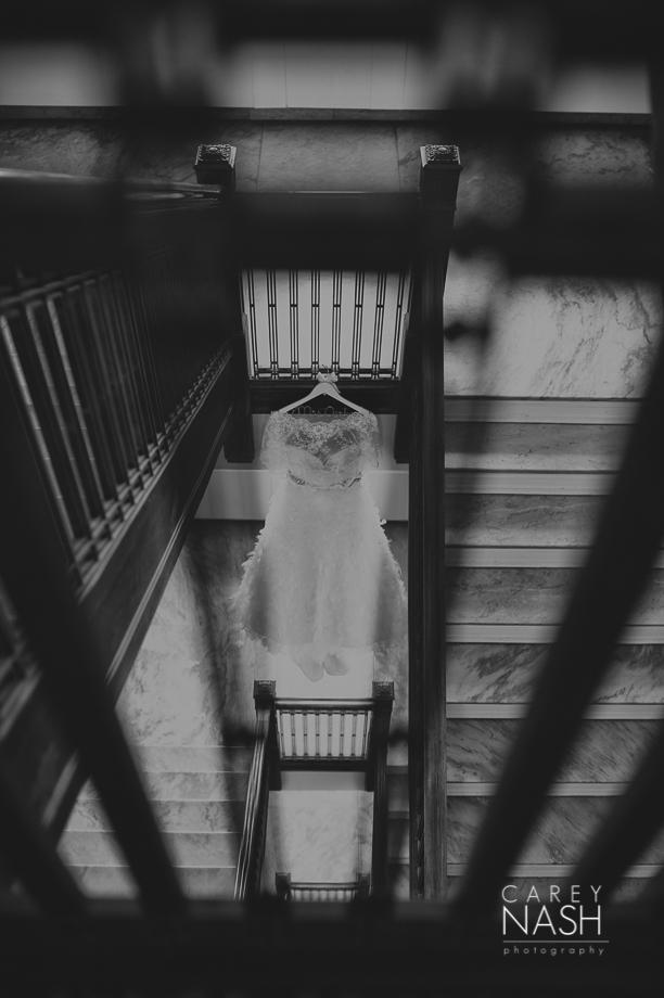 Fairmont Wedding - Art gallery Wedding - Luxury Wedding - Winter Wedding - Sean + Su-7