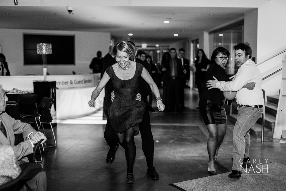 Fairmont Wedding - Art gallery Wedding - Luxury Wedding - Winter Wedding - Sean + Su-73