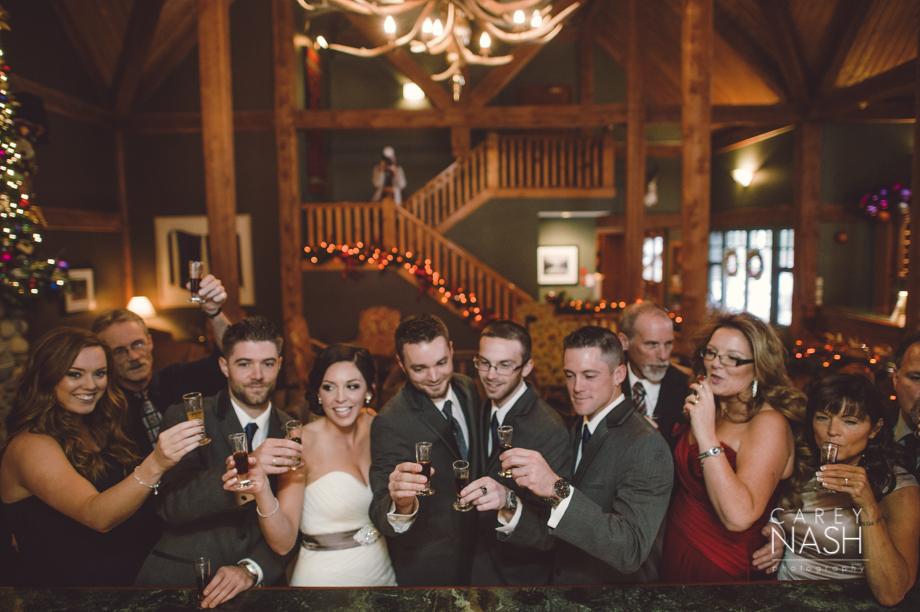 Rocky Mountauntain Wedding - Buffalo Mountain Lodge wedding - Luxury Mountain Wedding - Rock the dress-22
