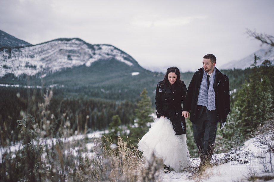 Rocky Mountauntain Wedding - Buffalo Mountain Lodge wedding - Luxury Mountain Wedding - Rock the dress-56