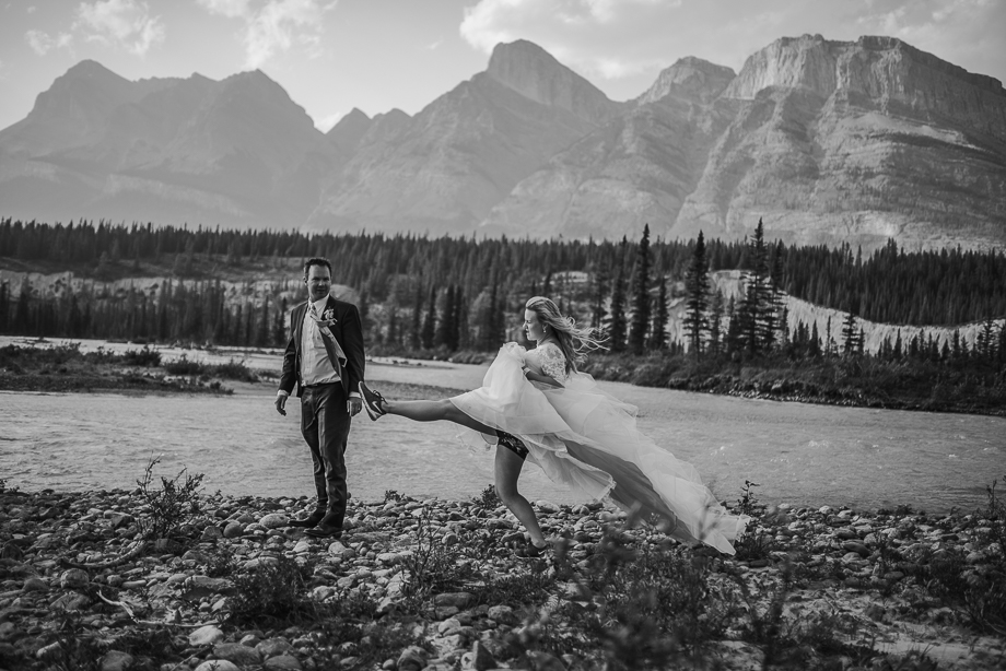 Adventure Sessions - Day After Session - Trash the Dress (1 of 1)-7