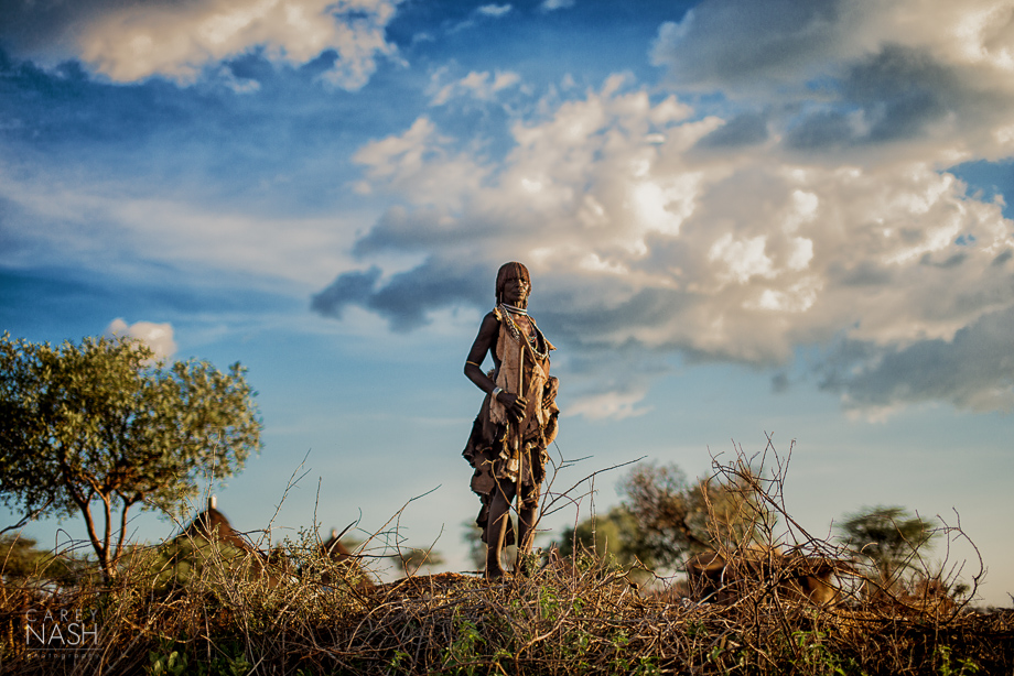 Africa Photography - National Geographic - Omo Valley - Africa Tribes - Unesco-13