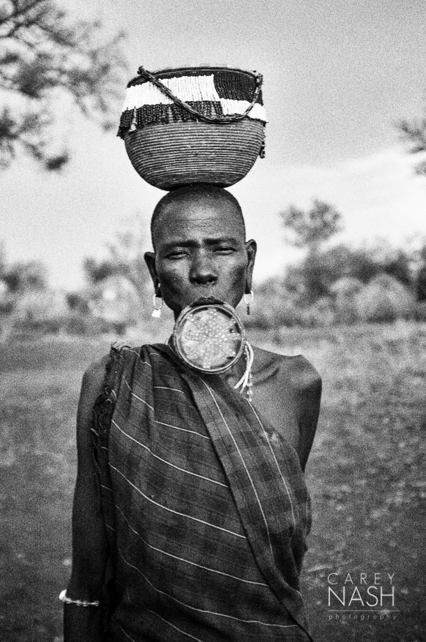 mursi tribe - turmi - jinka - omo valley - tribes of africa - omorate-5