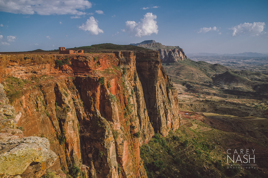 tigray mountains - tigray hiking - ethiopia trek - africa hiking - africa trekking_