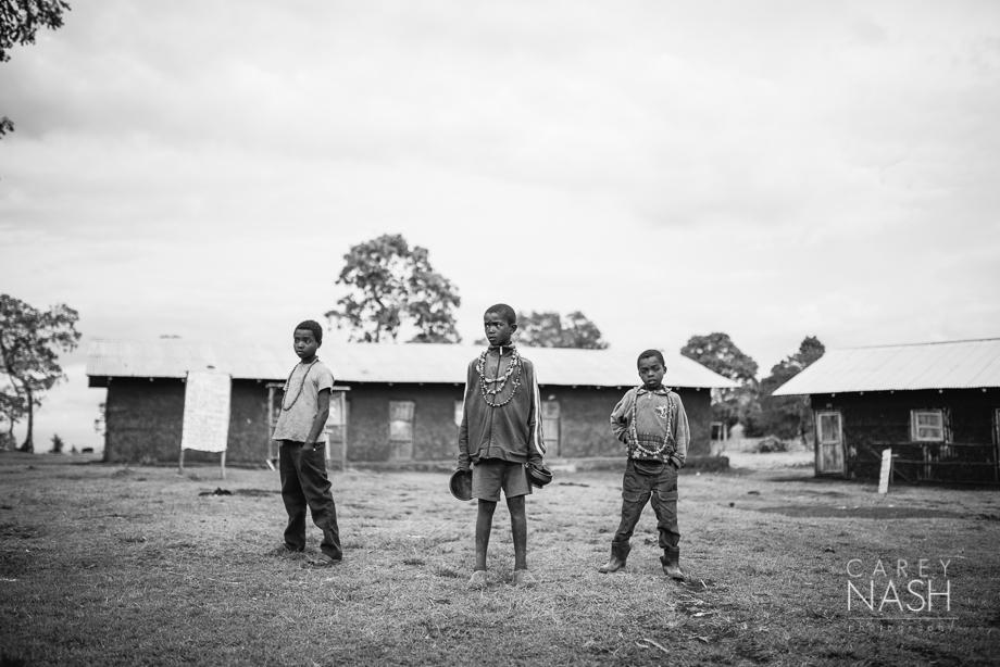 Ethiopia - Omo Valley - Mursi Tribe-12