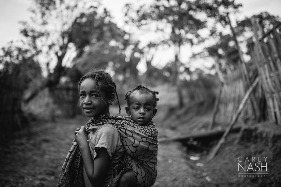 Ethiopia - Omo Valley - Mursi Tribe-13