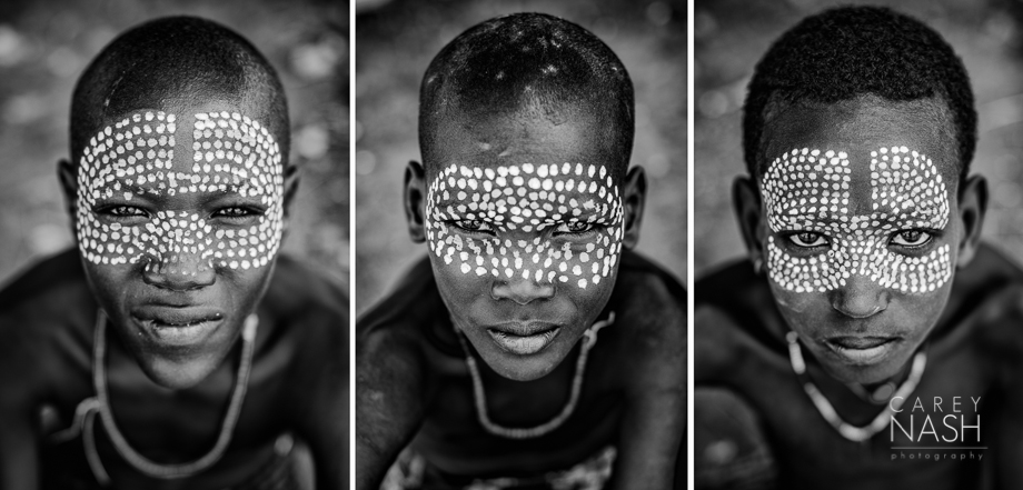 Ethiopia - Omo Valley - Mursi Tribe-15
