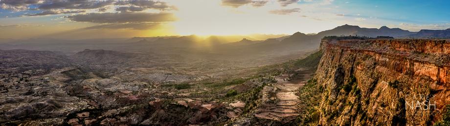 Ethiopia - Omo Valley - Mursi Tribe-6