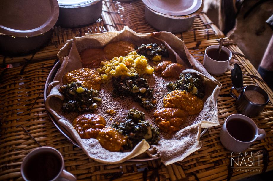 Ethiopia - Omo Valley - Mursi Tribe-7