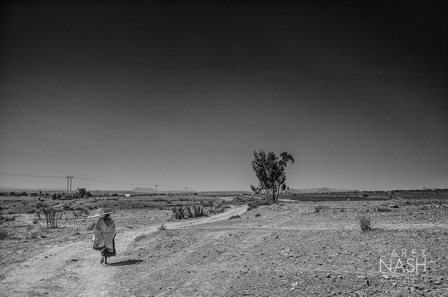 Ethiopia - Omo Valley - Mursi Tribe-8