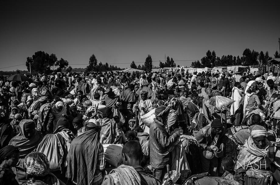 Ethiopia - Omo Valley - Mursi Tribe-9
