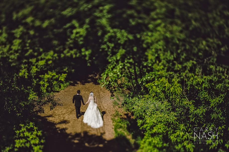 Amazing wedding_