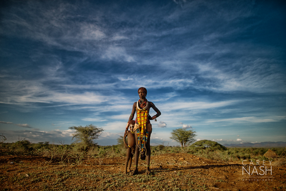 national Geographic daily dozen - Africa art - Ethiopa - Omo Valley - Hamer tribe