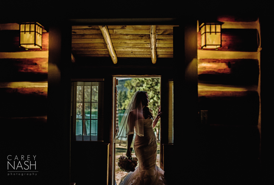Jasper Park Lodge Wedding - Jasper Wedding - Lauren and Nate