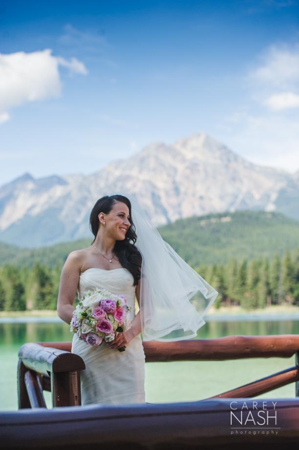 Jasper wedding - Jasper Park Lodge Wedding - Destination Wedding - JPL Wedding-12