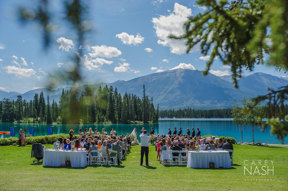 Jasper wedding - Jasper Park Lodge Wedding - Destination Wedding - JPL Wedding-18