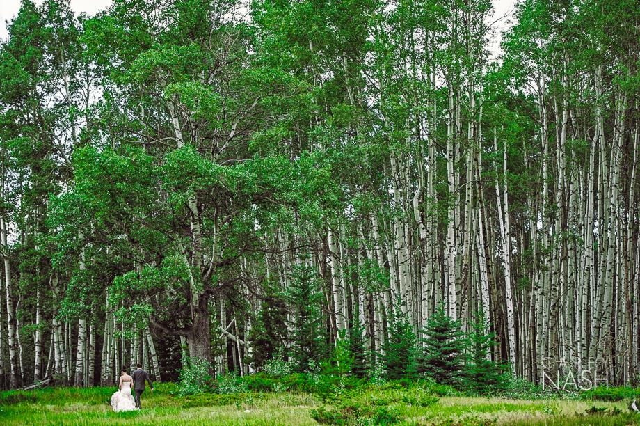 Jasper wedding - Jasper Park Lodge Wedding - Destination Wedding - JPL Wedding-2