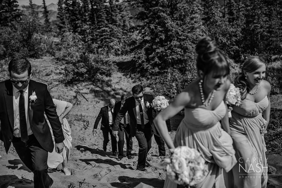 Jasper wedding - Jasper Park Lodge Wedding - Destination Wedding - JPL Wedding-21
