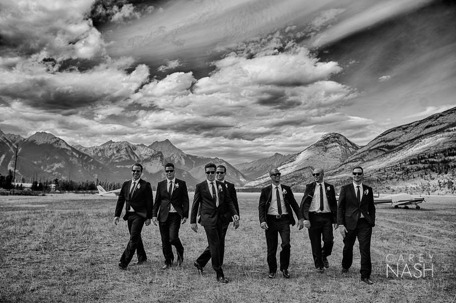 Jasper wedding - Jasper Park Lodge Wedding - Destination Wedding - JPL Wedding-27