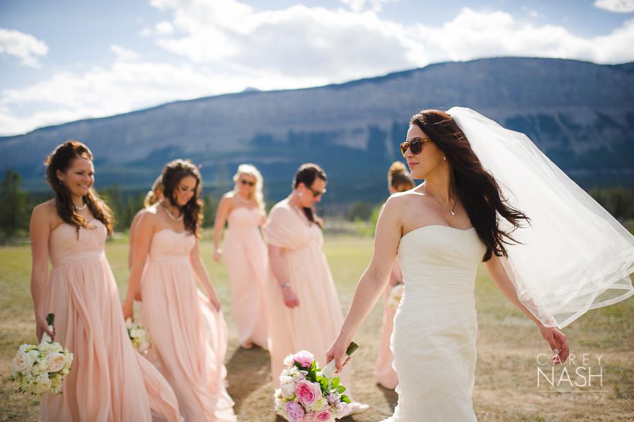 Jasper wedding - Jasper Park Lodge Wedding - Destination Wedding - JPL Wedding-28