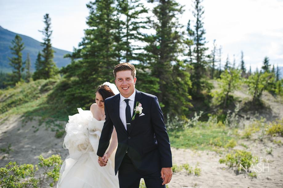 Jasper wedding - Jasper Park Lodge Wedding - Destination Wedding - JPL Wedding-3