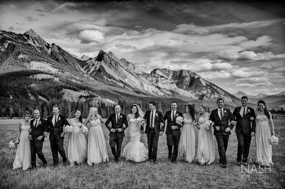 Jasper wedding - Jasper Park Lodge Wedding - Destination Wedding - JPL Wedding-31