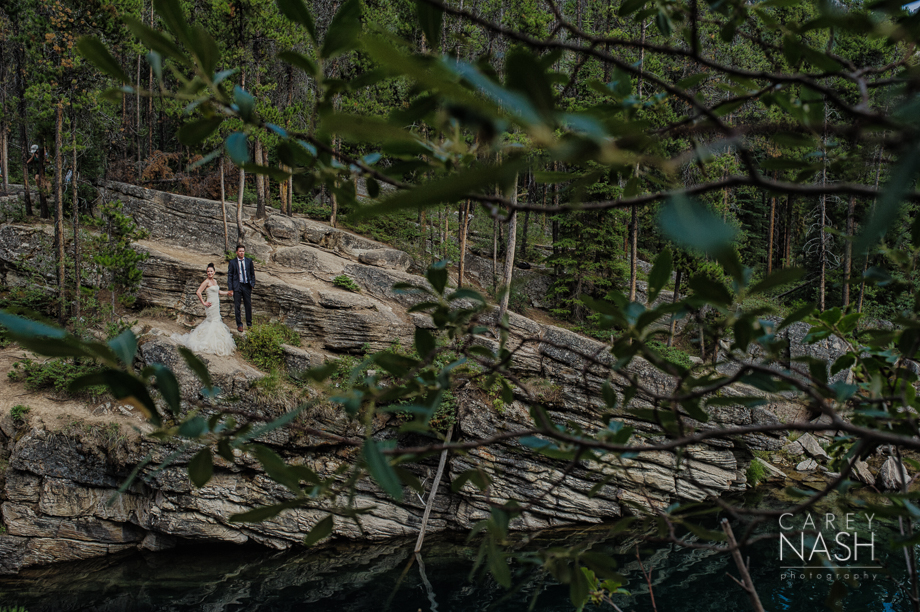 Jasper wedding - Jasper Park Lodge Wedding - Destination Wedding - JPL Wedding-37