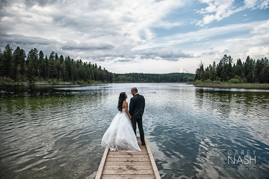 Jon + Jen - Invermere Wedding - Kootenay Wedding - Radium Wedding - Fairmont Wedding-2
