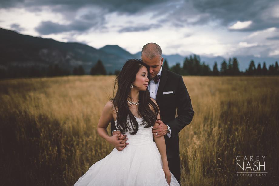 Jon + Jen - Invermere Wedding - Kootenay Wedding - Radium Wedding - Fairmont Wedding-37