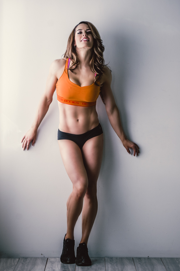 2014 year in review - Fitness Model