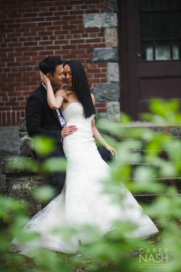 Emerald Lake Wedding - Trash the Dress - Vera Wang Weding - Vera Wang Dress-22