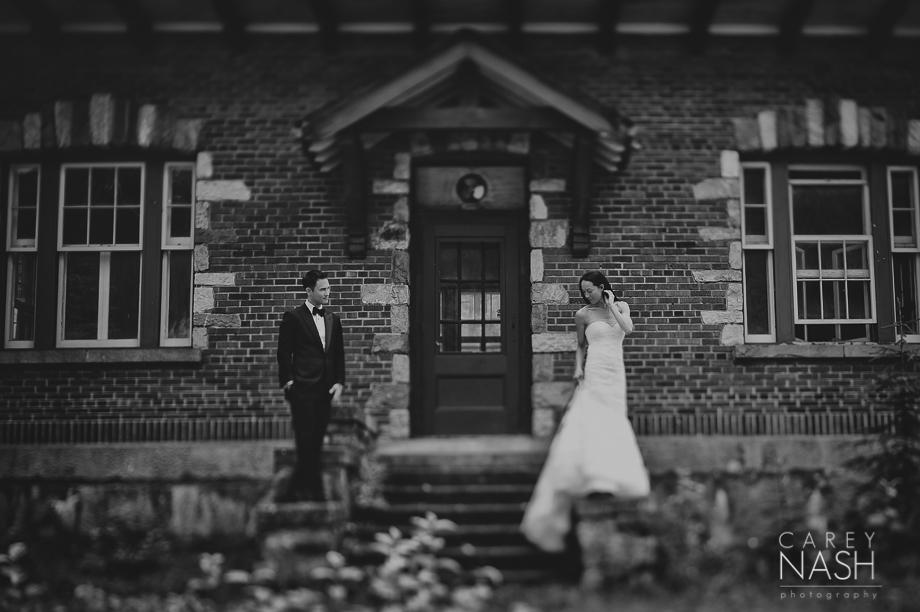 Emerald Lake Wedding - Trash the Dress - Vera Wang Weding - Vera Wang Dress-23