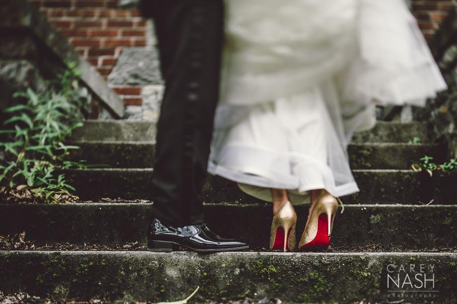 Emerald Lake Wedding - Trash the Dress - Vera Wang Weding - Vera Wang Dress-24