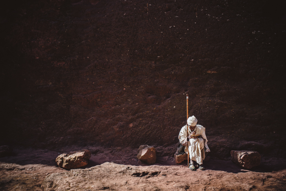 Ethiopia Backpacking - Africa Fine Art Photography - Omo tribes-20