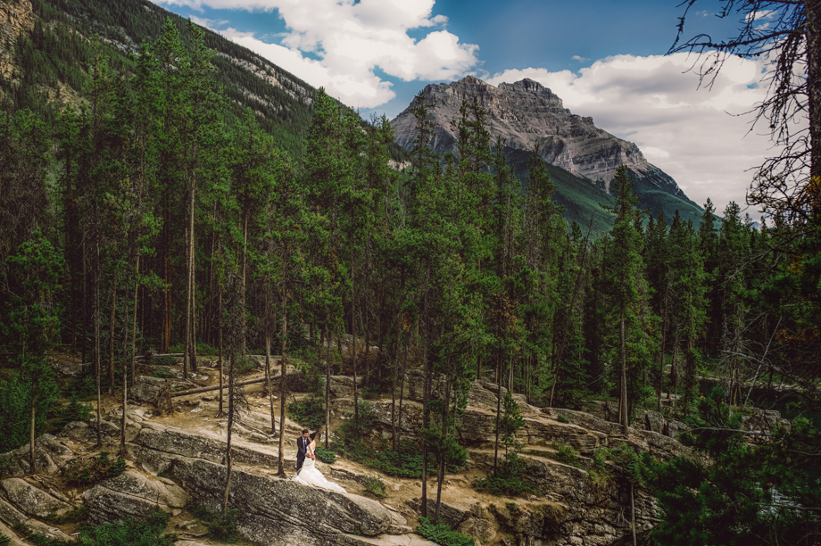 destination wedding - 2014 year in review - Alberta Wedding - Banff Wedding - Jasper Wedding-15