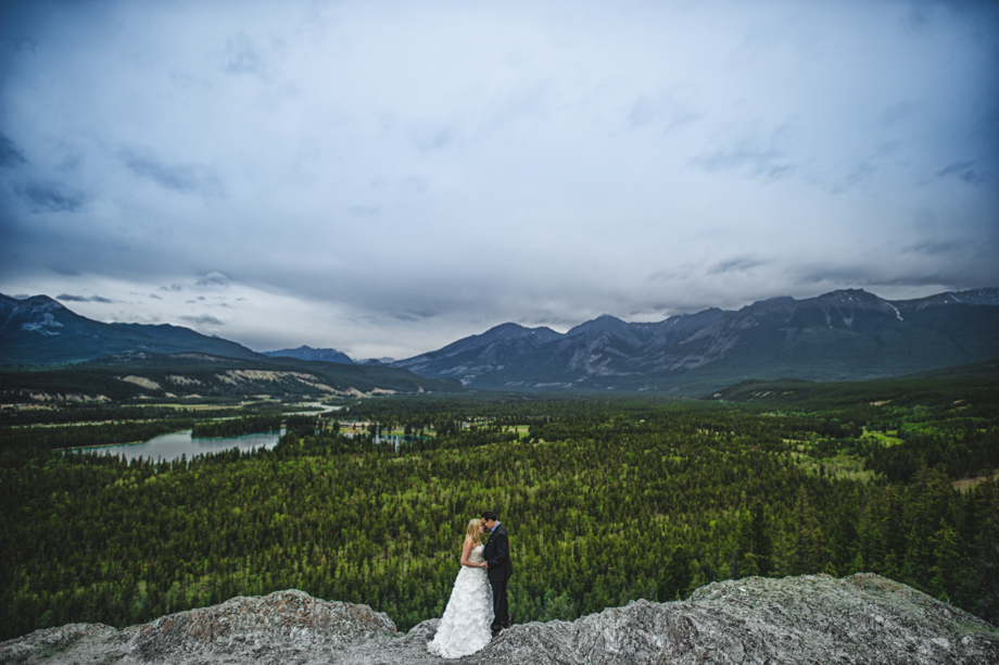destination wedding - 2014 year in review - Alberta Wedding - Banff Wedding - Jasper Wedding-2