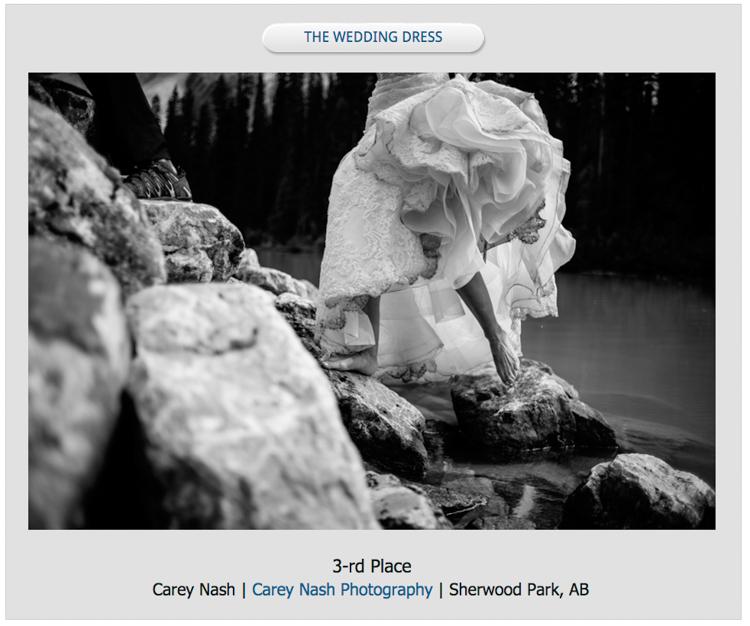 Award Winning Wedding - PWPC - Top Canadian Photographer (1 of 8)