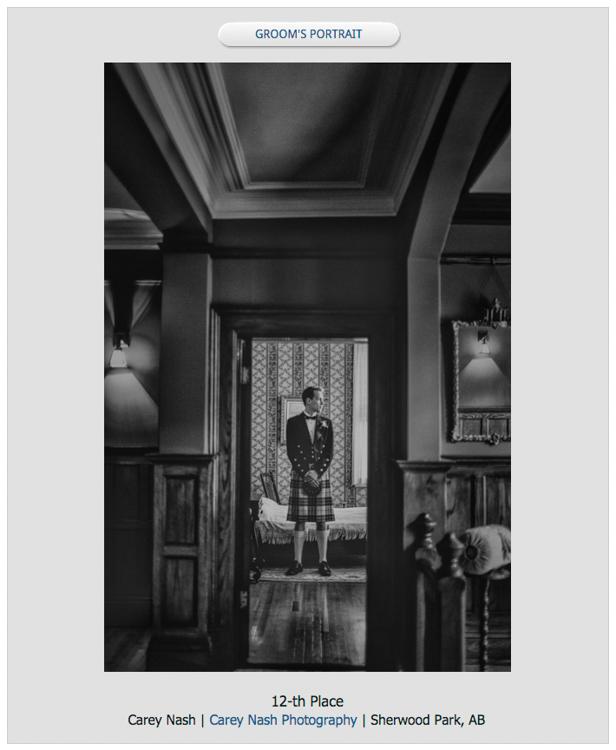Award Winning Wedding - PWPC - Top Canadian Photographer (7 of 8)