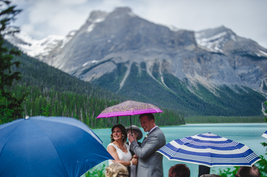 Emerald Lake Wedding - Helicopter wedding - Carey Nash (1 of 42)
