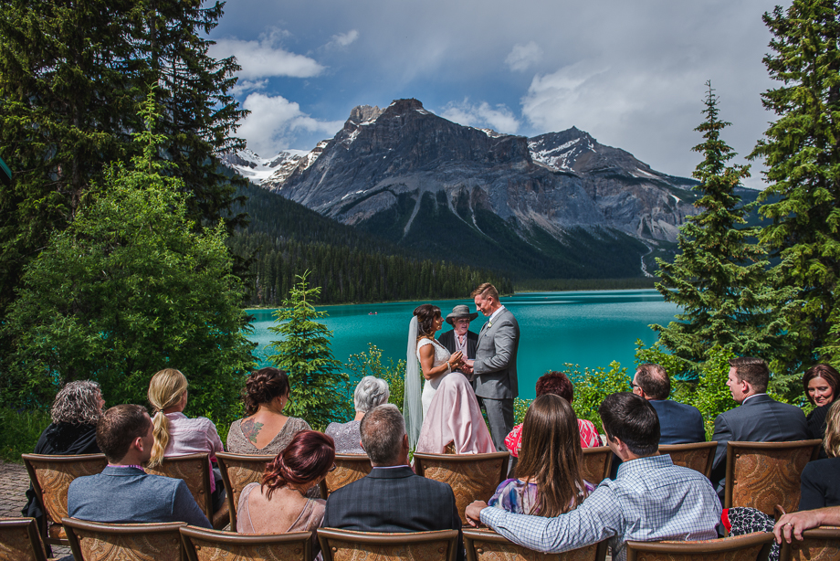 Emerald Lake Wedding - Helicopter wedding - Carey Nash (30 of 42)