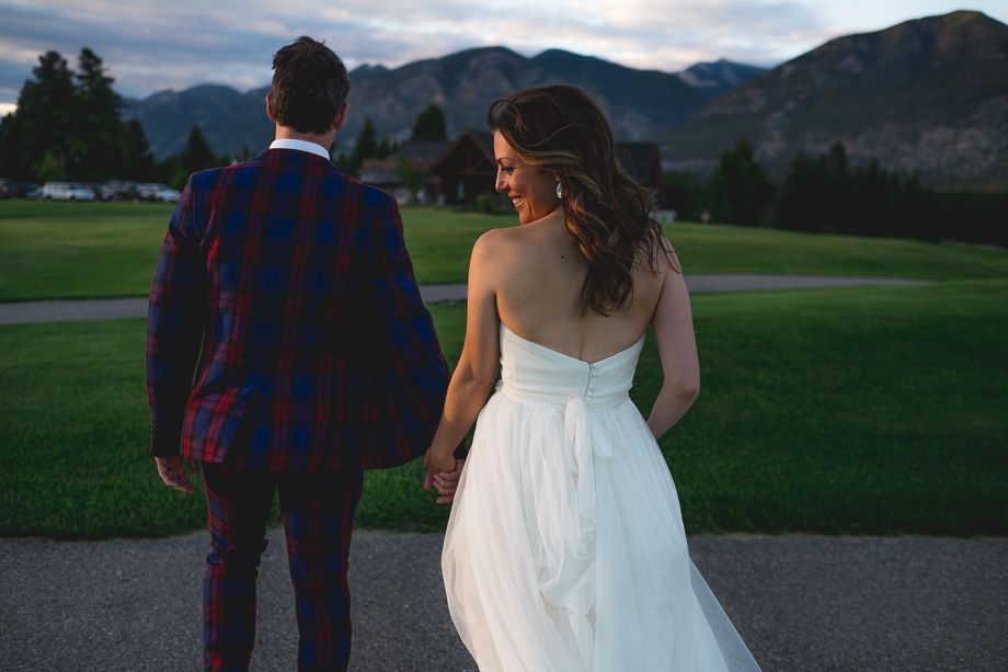 Eagle Ranch Wedding - Invermere Wedding - Radium Wedding - Eagle Ranch Resort (13 of 31)