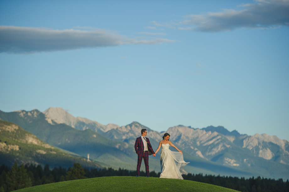 Eagle Ranch Wedding - Invermere Wedding - Radium Wedding - Eagle Ranch Resort (20 of 31)