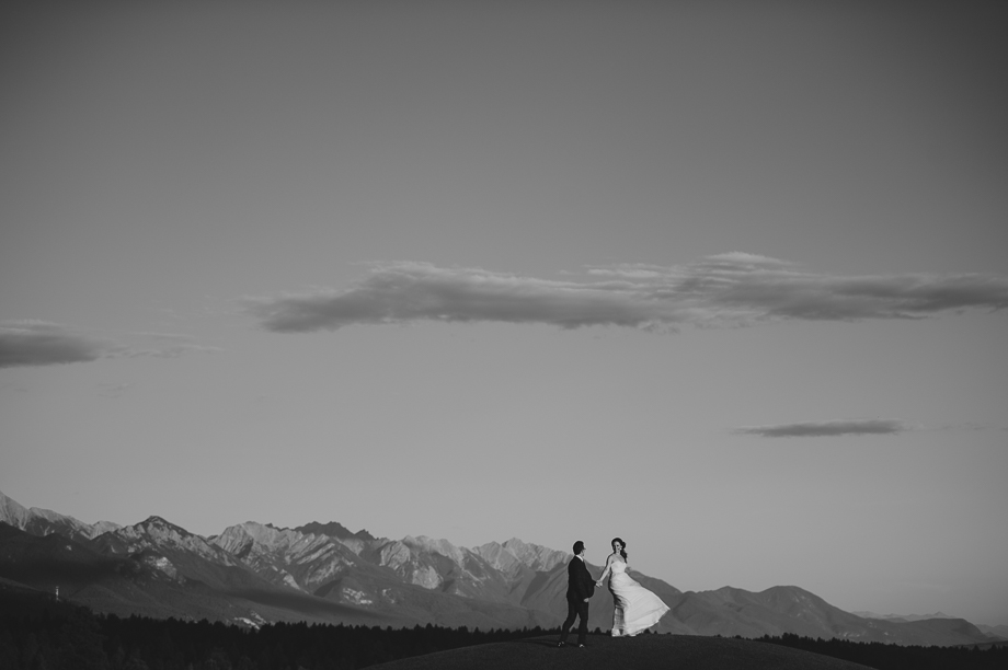 Eagle Ranch Wedding - Invermere Wedding - Radium Wedding - Eagle Ranch Resort (21 of 31)