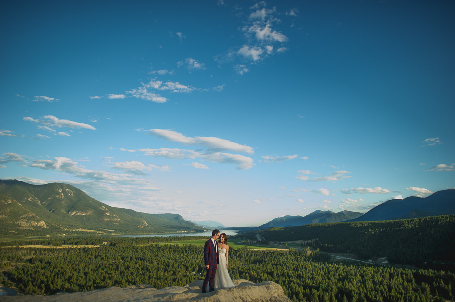Eagle Ranch Wedding - Invermere Wedding - Radium Wedding - Eagle Ranch Resort (28 of 31)