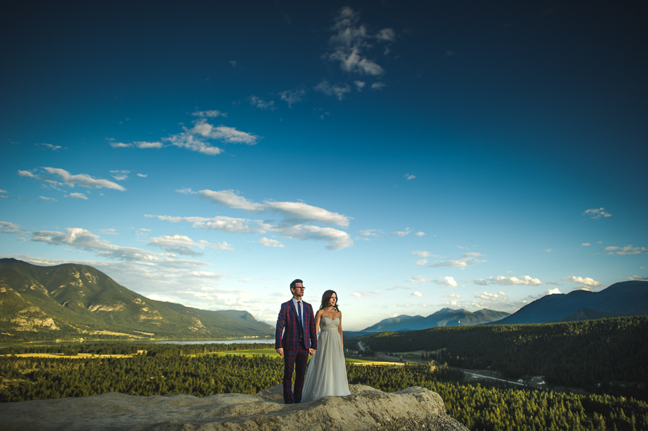 Eagle Ranch Wedding - Invermere Wedding - Radium Wedding - Eagle Ranch Resort (3 of 31)