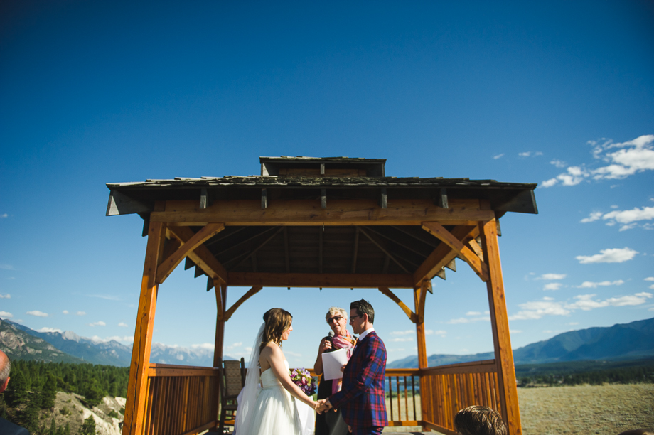 Eagle Ranch Wedding - Invermere Wedding - Radium Wedding - Eagle Ranch Resort (3 of 6)