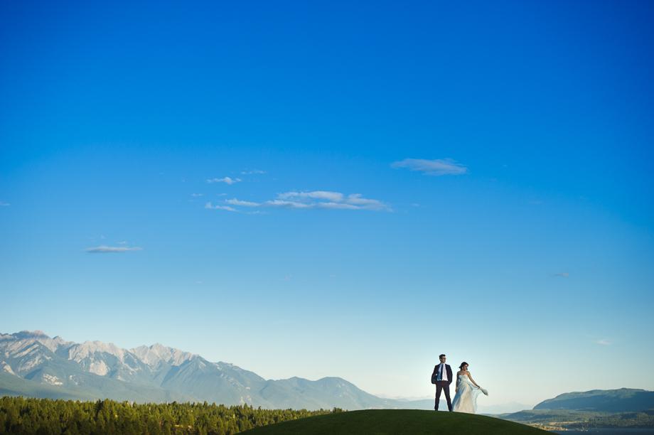 Eagle Ranch Wedding - Invermere Wedding - Radium Wedding - Eagle Ranch Resort (5 of 31)
