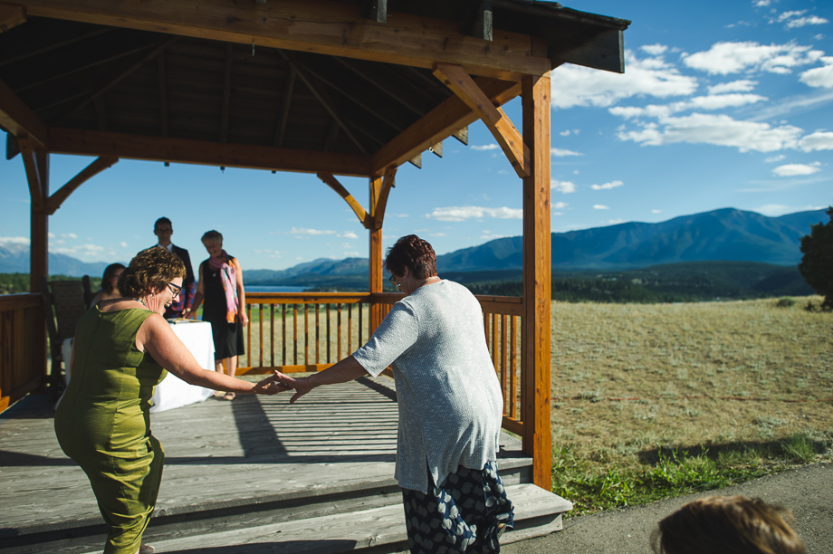 Eagle Ranch Wedding - Invermere Wedding - Radium Wedding - Eagle Ranch Resort (5 of 6)
