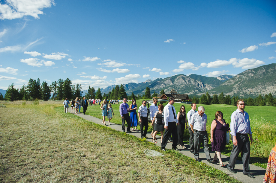 Eagle Ranch Wedding - Invermere Wedding - Radium Wedding - Eagle Ranch Resort (9 of 31)